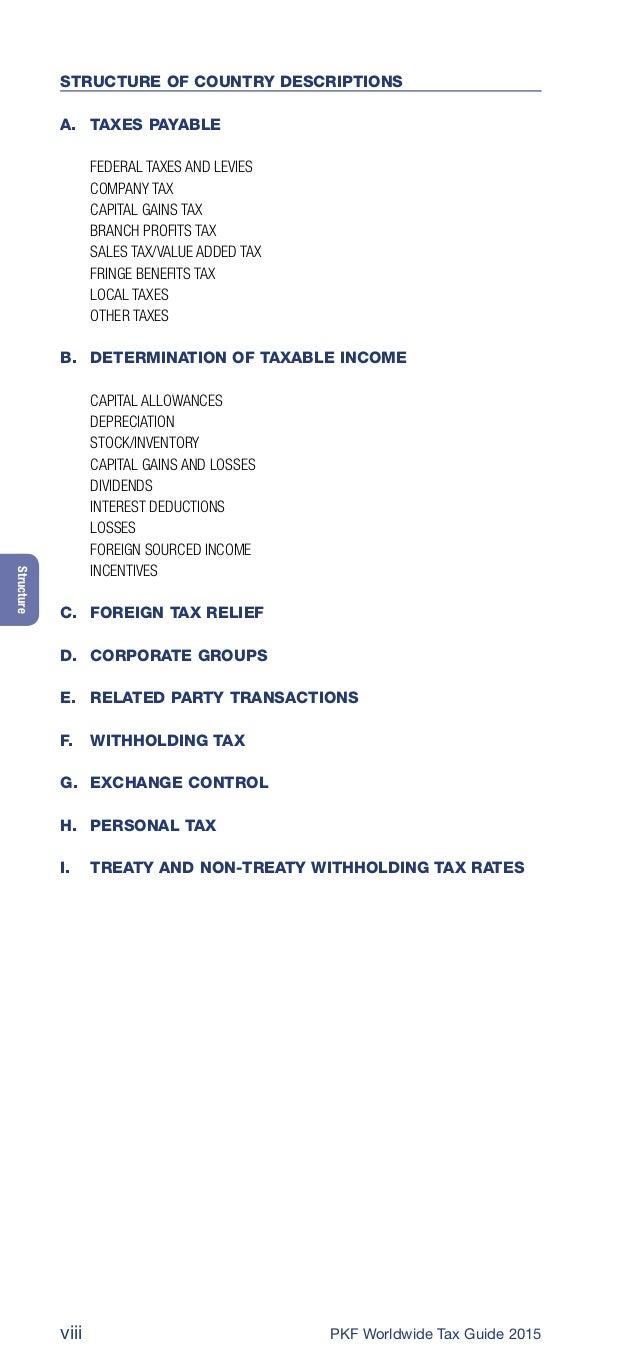 taxable benefits non taxable benefits in zimbabwe rh taxablebenefitstowakote blogspot com Chartered Accontants PKF Business Advisers Logo PKF Hospitality Research