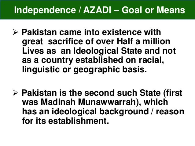 good speech on independence day