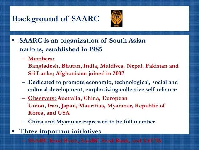 Saarc Food Bank