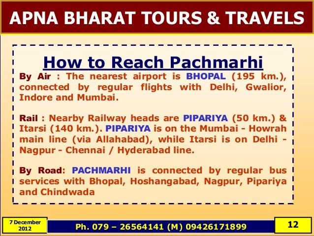 Bharat Tours And Travels Chennai