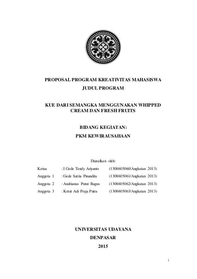 Pkm K Kelompok16