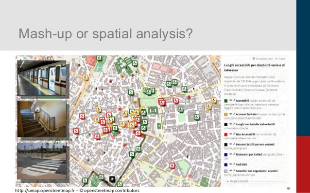 Geographical Open Data, Semantics and Smart Cities
