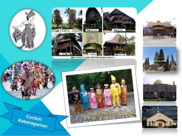 Rumah adatPakaian adat                           Keanekaragaman            bangsaHampir semua provinsi yang ada di      in...