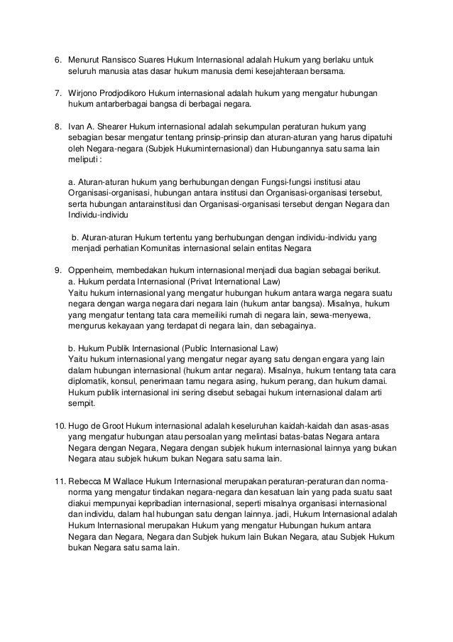 Soal essay pkn tentang organisasi internasional