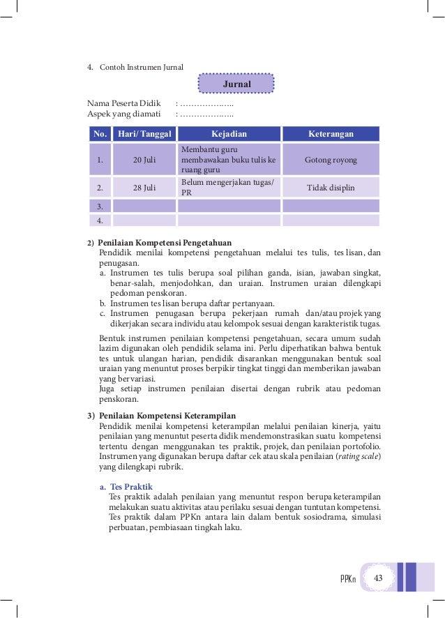 Pkn Smp Kelas 8 Buku Guru Kurikulum 2013