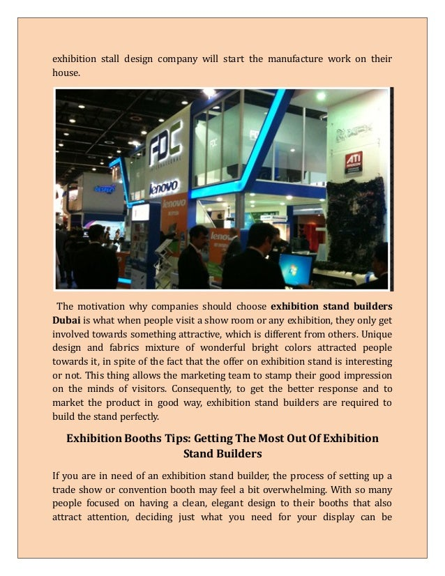Pko Exhibition Stand Designers And Builders : Choosing an exhibition stand contractor to manage your exhibition spau2026