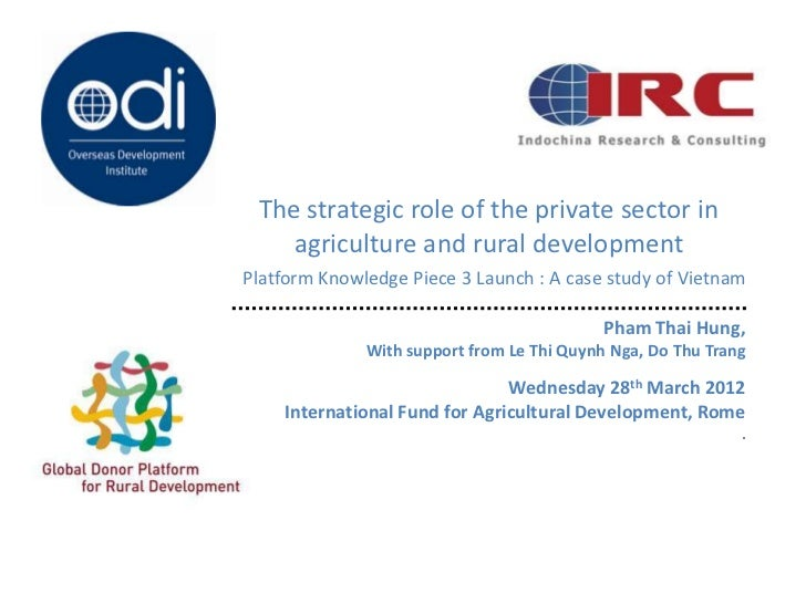 the role of privatization in improvement Enterprise performance, privatization and the role of ownership in bulgaria and fundamentally involve the improvement of microeconomic efficiency generally.