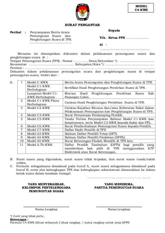 Pkpu 14 2016 Perubahan Atas Peraturan Komisi Pemilihan Umum Nomor 10