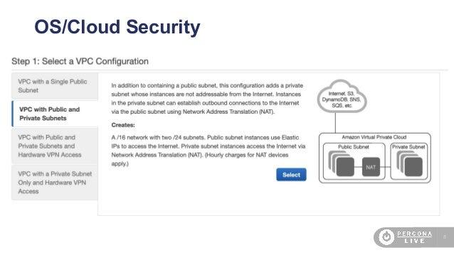 8 OS/Cloud Security