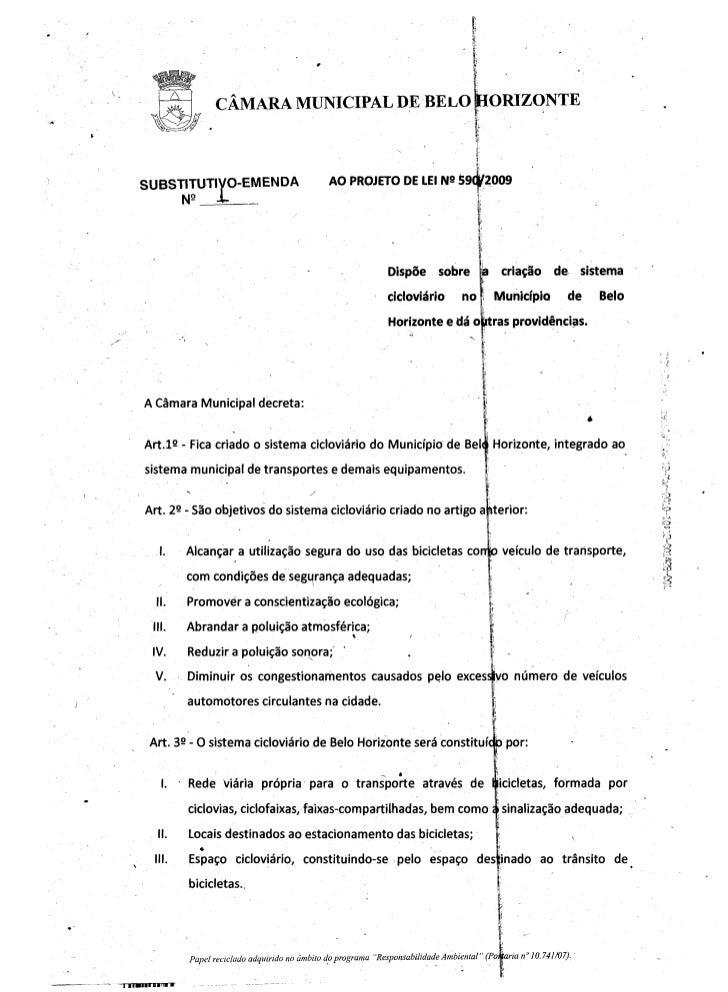 Pl 590 09 - emenda 1[1]