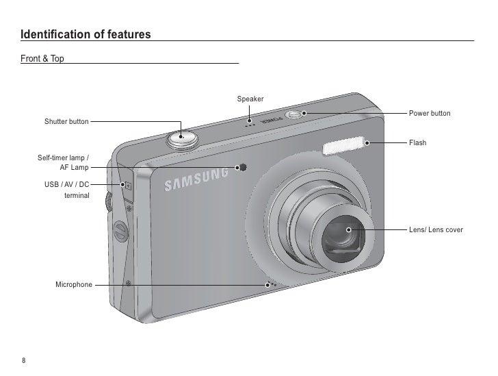 samsung camera pl65 user manual rh slideshare net Samsung Instruction Manual Samsung Rugby