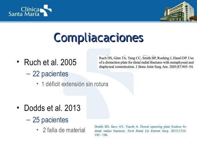 AnatomAnatomía: Estructuras enía: Estructuras en riesgoriesgo