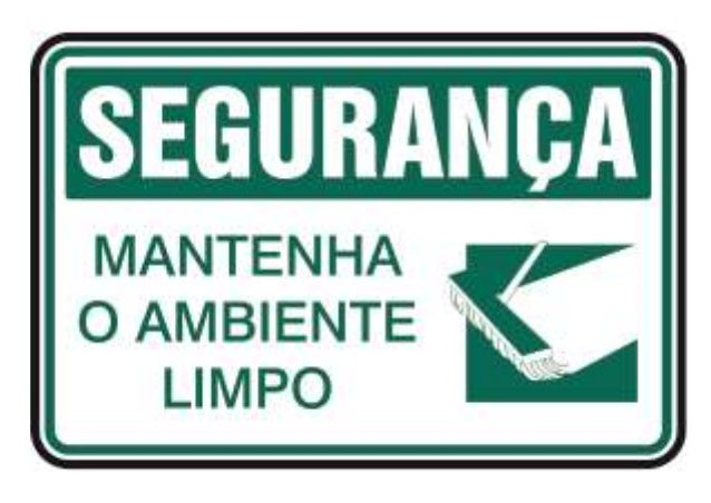 NOSSO TRABALHO DEPENDE DE SEGURANÇA ... 754cbf743f