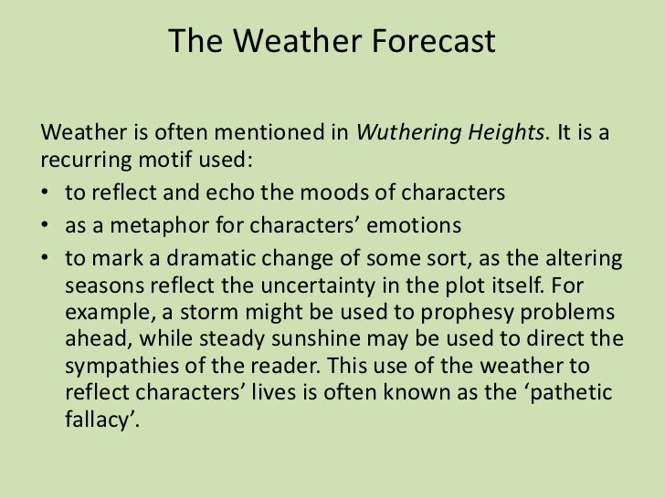 wuthering heights setting quotes