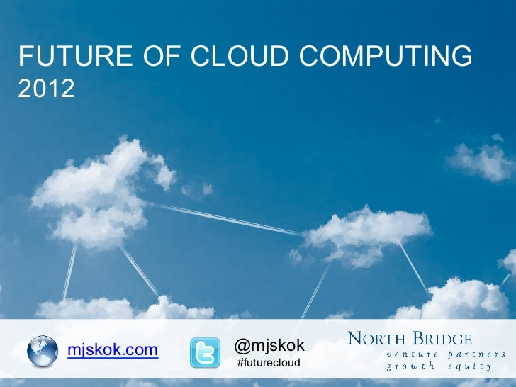 cloud computing case studies 2012