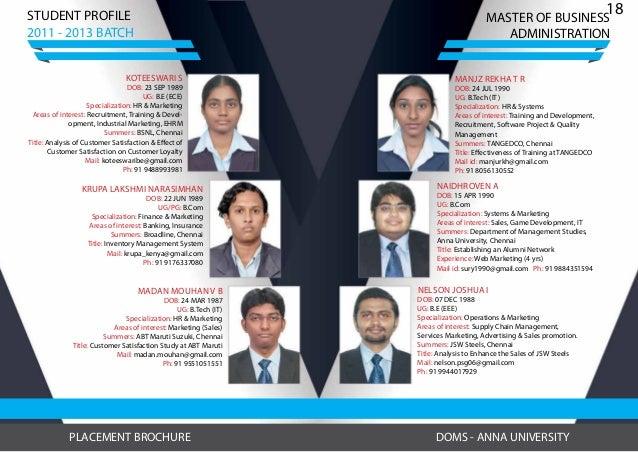 criminology dissertation structure