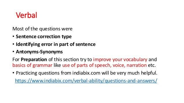 indiabix essay topics