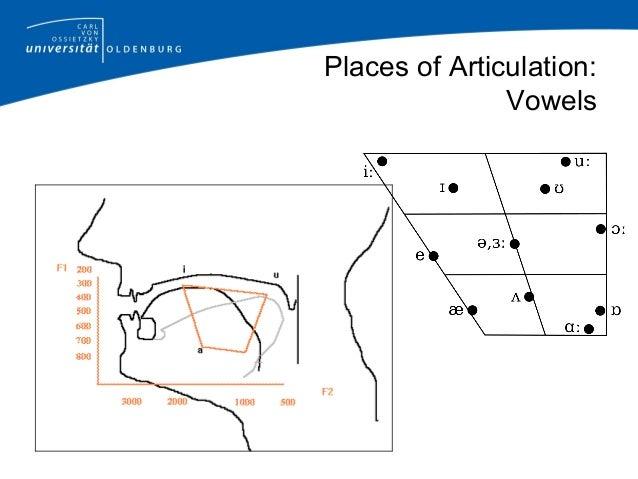 Image result for vowel place of articulation