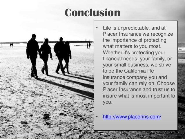 Benefits of Having Life Insurance