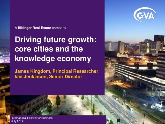 gva.co.ukShort presentation title here / November 2010 PlaceEXPO: Place Tech UK July 2014 A Bilfinger Real Estate company ...