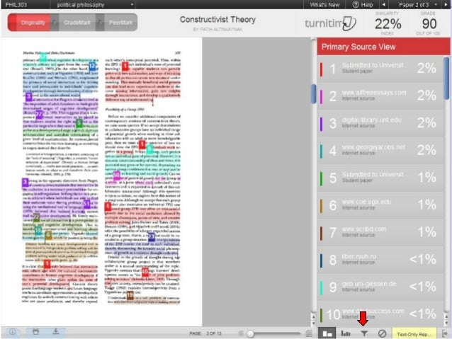 Essay Checker and Grammar Check