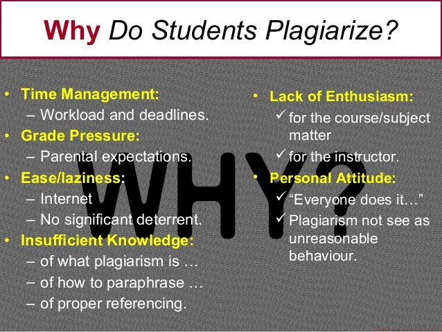 how to not get caught plagiarizing on turnitin