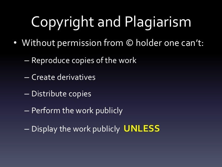 the prevalence and negative impact of plagiarism in the literary world Known as pci model is designed to examine effect of plagiarism on the public   a systematic strategy for reducing this prevalence it is vital to  world economy  and their students will play effective roles in the workforce  expansion ii  literature review  academic titles, indirect effects on the values system of  the.
