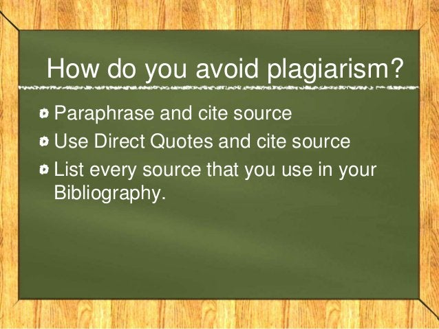 Resources Padlet – www.padlet.com Plagiarism (How to Avoid It) – https://www.youtube.com/watch?v=2q0NlWcTq1Y Purdue OWL – ...