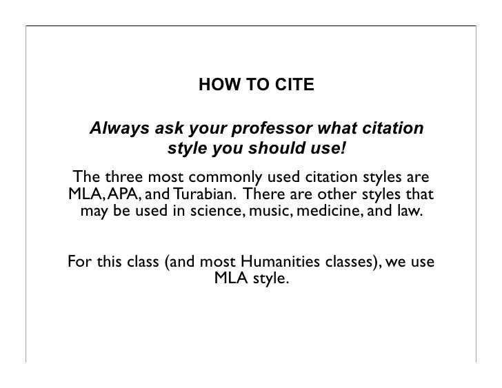 chicago style citation lecture notes Chicago-style source citations come in two varieties: (1) notes and bibliography  and (2) author-date if you already know which system to use, follow one of the.