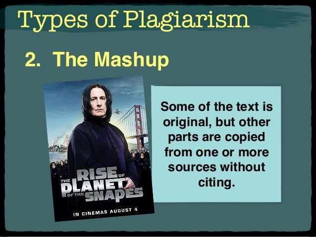 how to avoid plagiarism when paraphrasing
