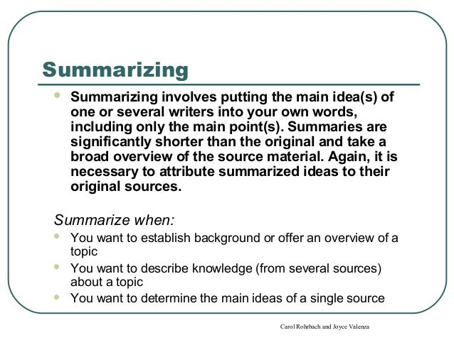Using sources effectively strengthening your writing and avoiding plagiarism