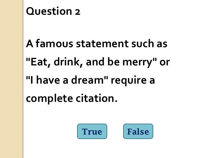 plagiarism quiz Quiz: plagiarism q 1: source text: fancy being buried on your farm under a  favourite tree it could be the only place you will rest in peace, as tom  montgomery.