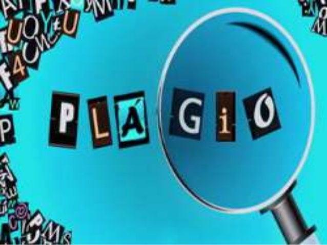 Plágio significa copiar ou assinar uma obra com partes ou totalmente reproduzida de outra pessoa, dizendo que é sua própria