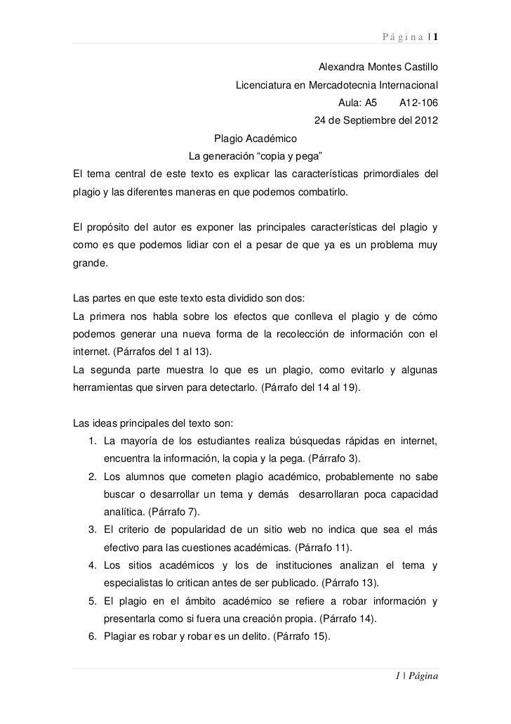 Página |1                                                         Alexandra Montes Castillo                               ...