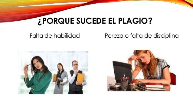 Plagio academico 1 Slide 3