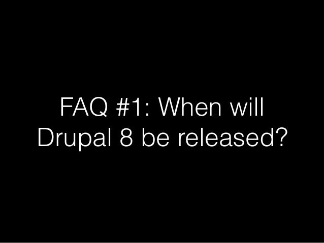 Plain english guide to drupal 8 criticals