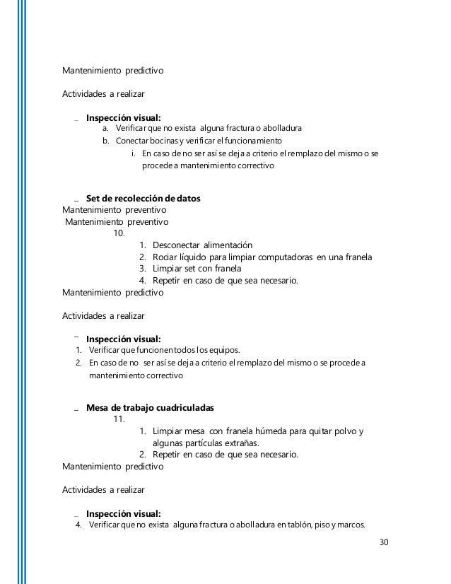 Plan de-mantenimiento12