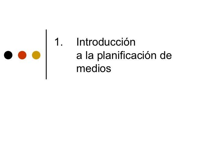 PlAn De MeDiOs Slide 3