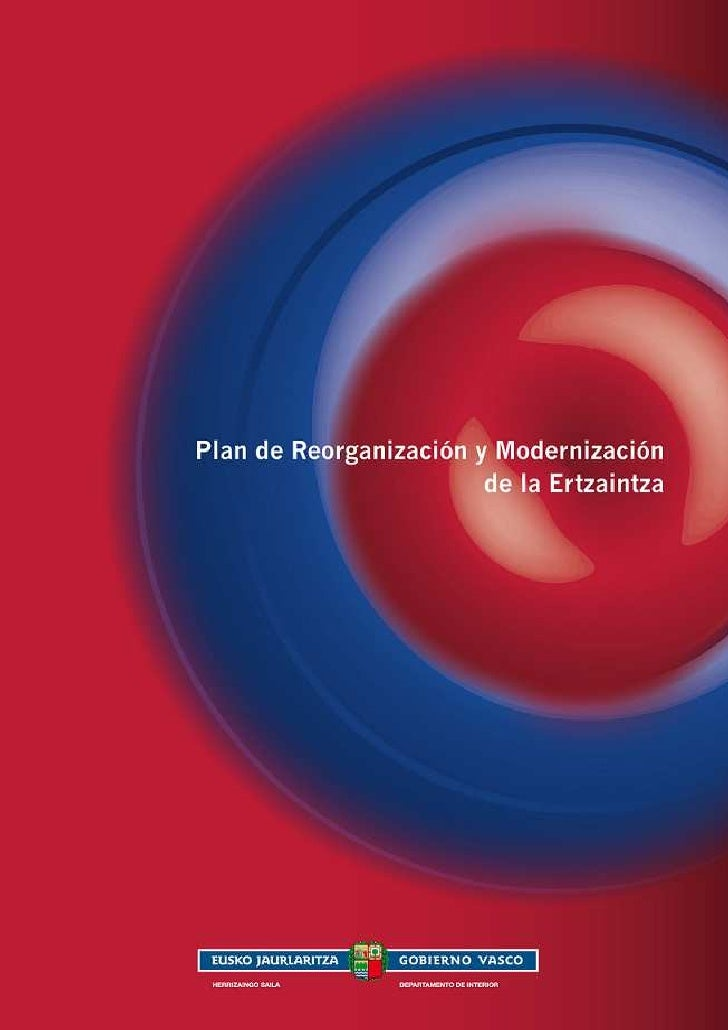Plan de Reorganizacion y Modernizacion de la Ertzaintza.pdf