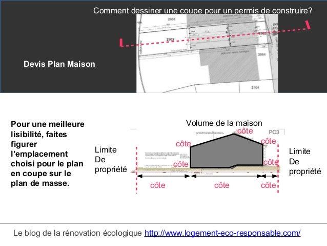 Comment dessiner un plan de maison utilisation en plan et - Dessiner son plan de maison en ligne ...