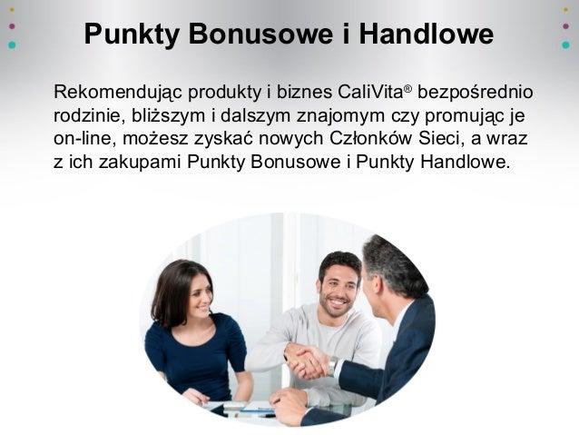 Plan Marketingowy Calivita