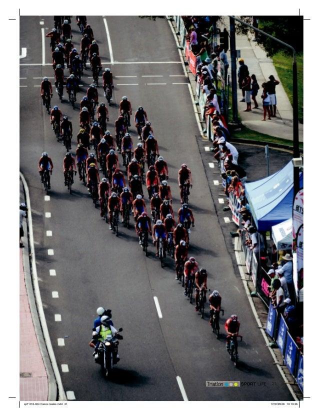 Triatlon   SPORT LIFE    21spT 018-024 Casos reales.indd 21                           17/07/2008 13:13:36