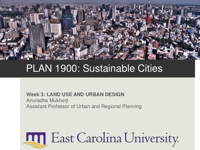 Sustainable cities urban design - Sustainable urban planning and design ...