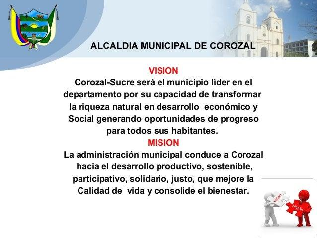 Plan anticorrupcion y de atencion al ciudadano corozal mejorado Slide 3