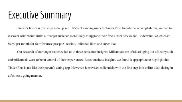 Tinder Plus Strategy Plan Book