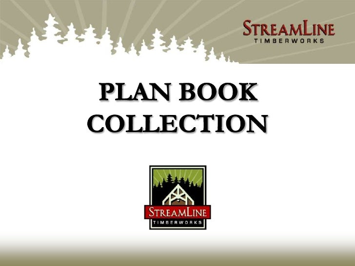 Plan Book <br />Collection<br />