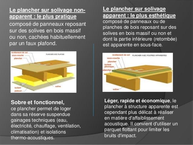planchers 07. Black Bedroom Furniture Sets. Home Design Ideas