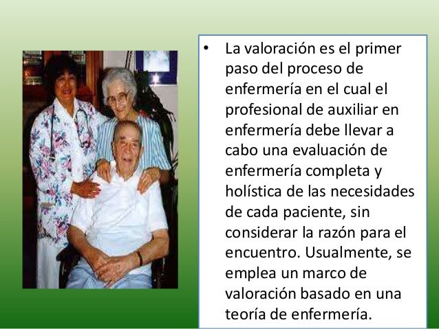 Plan cuidados de enfermeria