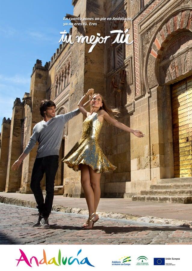 30 P L A N D E A C C I Ó N 2 0 1 7 TURISMO Y DEPORTE DE ANDALUCÍA Aspectos diferenciales del segmento 1. El turismo cultur...