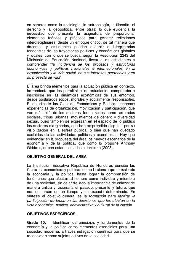 Plan de area_ciencias_economicas_y_politicas_2014[1] Slide 2